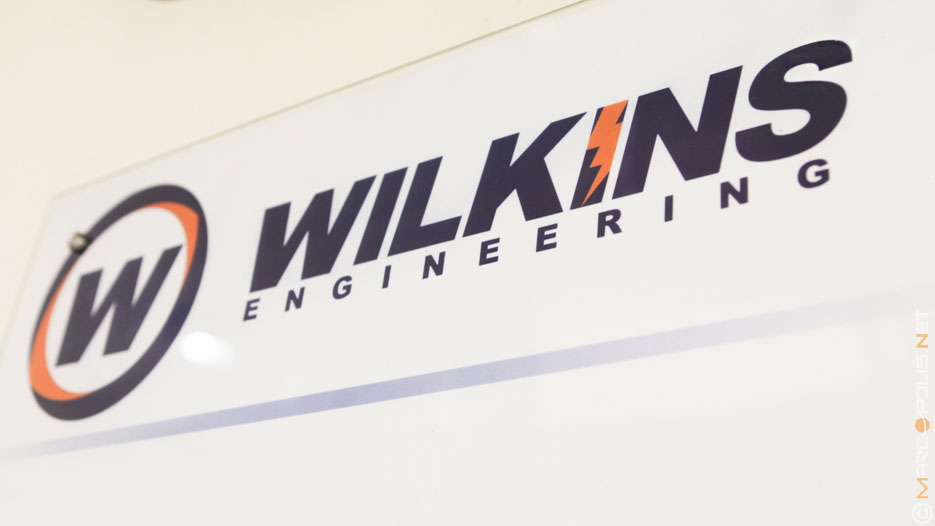 Wilkins Engineering Ghana