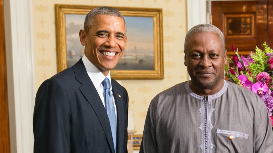 Ghana's Economy in 2015: Three Years Under President Mahama