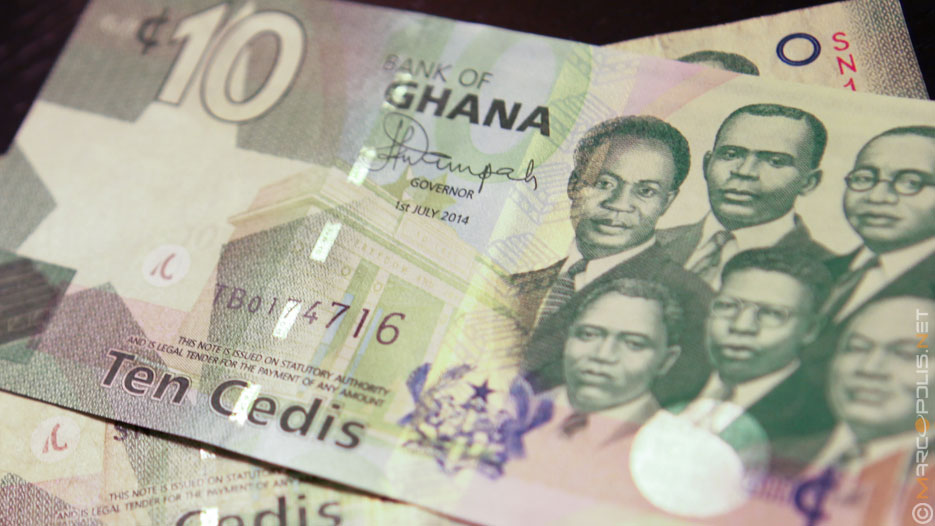"Ghana's Economy: ""2015-2016 Prospects Are Good, Currency Stability Is Improved"""