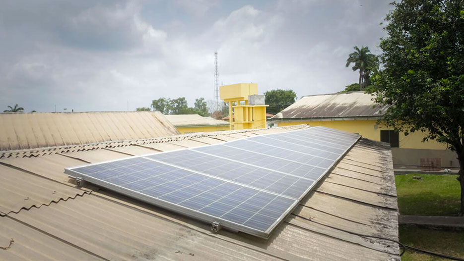 Solar Energy Is the Solution to Ghana's Energy Crisis -- Wilkins Engineering