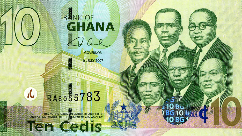 Top Ten Best Performing Banks in Ghana