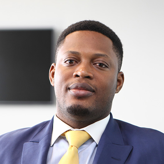 Edem Soglo, Rigwealth Group