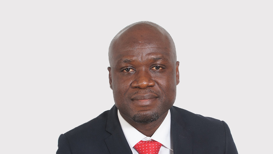 Mark Badu-Aboaye, CEO of Ghana Chamber of Commerce and Industry