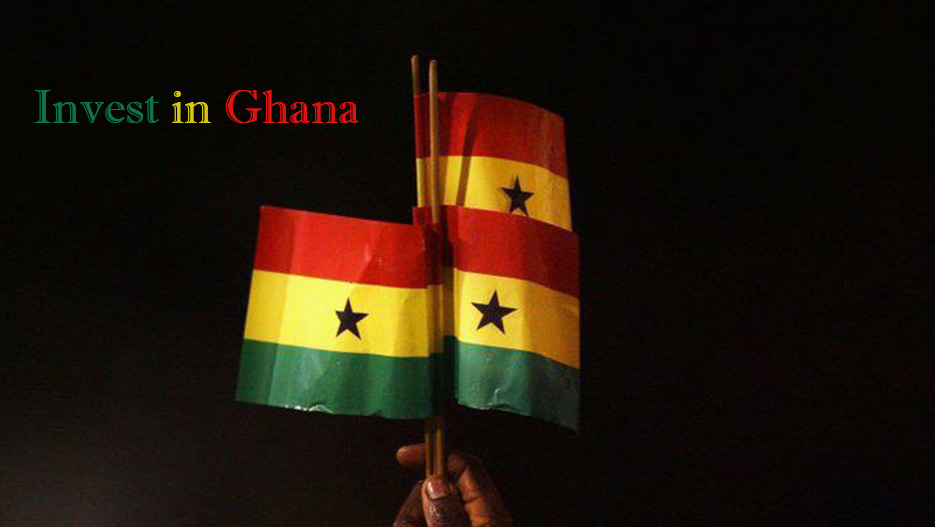 2017 Ghana Investment Summit and Top Investment Opportunities in Ghana