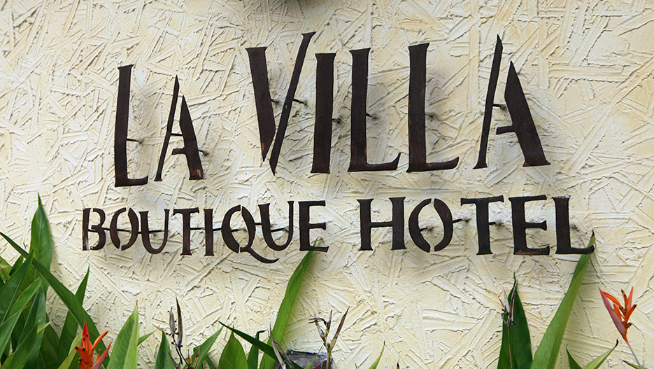 Could La Villa Boutique Hotel Be the First Ghanaian Hotel Chain?