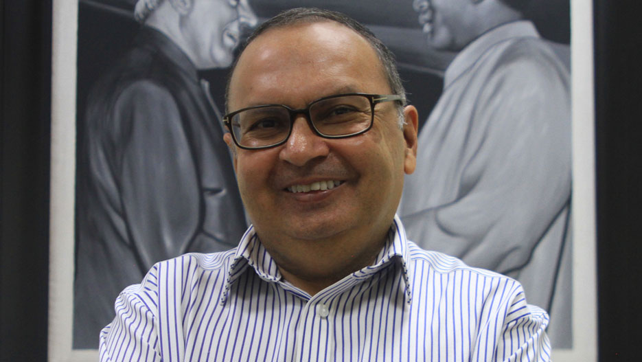 Ashok Mohinani, Executive Director of Mohinani Group