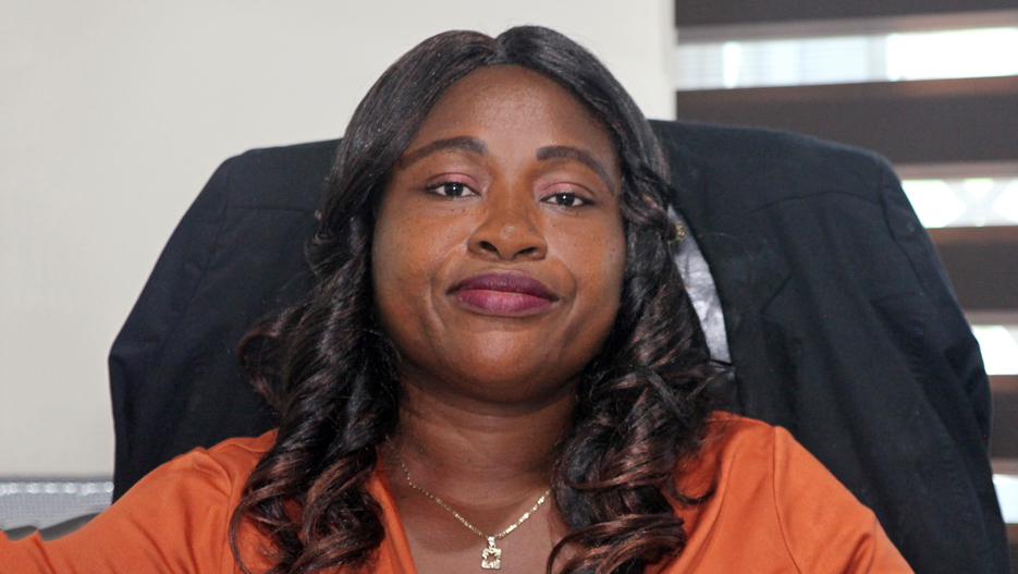 Harriet Ngusra, Chairman of Ngusra Group