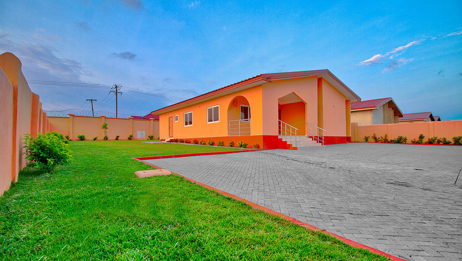 Regimanuel Gray: Real Estate Development and Home Building in Ghana