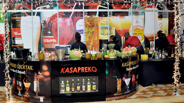 Kasapreko beverages Ghana - become a distributor of Kasapreko