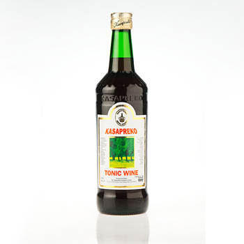 Kasapreko products: Tonic Wine