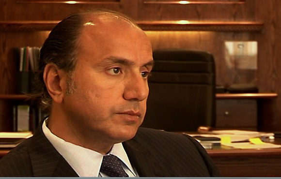H.E Fadi Kawar Chairman, CEO  Telecommunication Regulatory Commission
