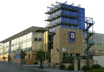 jordan kuwait bank strategic analysis and positioning