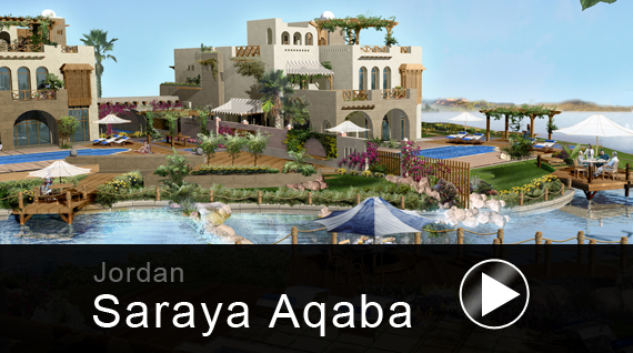 Saraya Aqaba Red Sea Resort