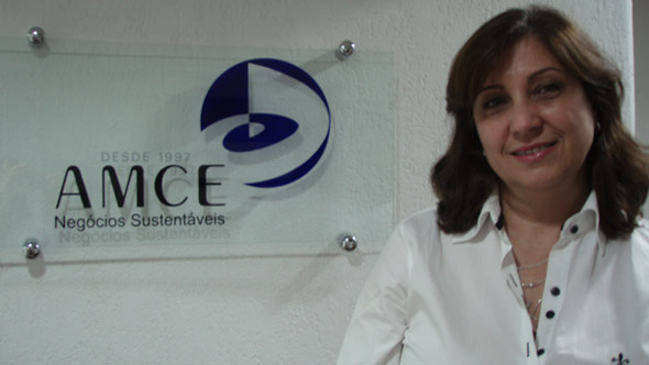 AMCE Ana Esteves