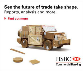 HSBC Brazil: Global Strategy of HSBC