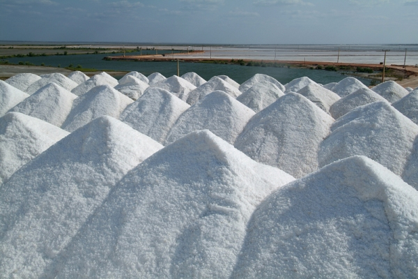 salt Rio Grande do Norte