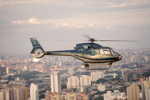 executive aviation in Brazil