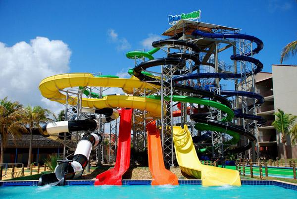 attractions amusement parks themed park brazil