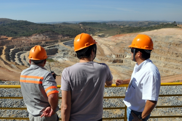 Mining Services in Brazil
