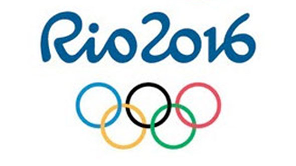 Rio 2016 OlympicsOlympic Rings 2016