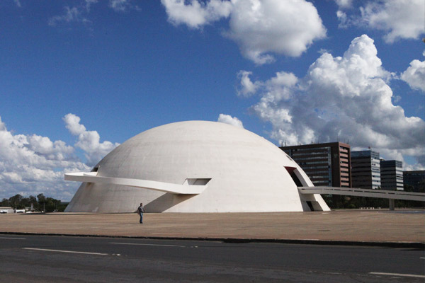 National Museum Brasilia