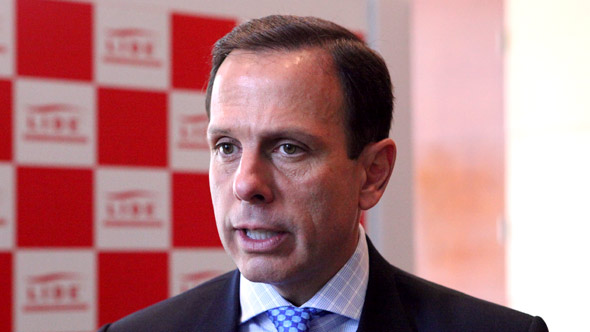 Media in Brazil: João Doria on Publishing Industry in Brazil