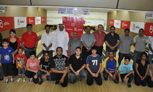 Batelco Ramadan Bowling Tournament Launched