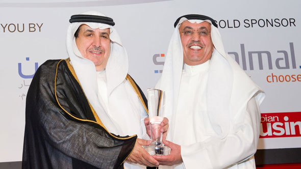Gulf Bank is Bank of the Year 2012