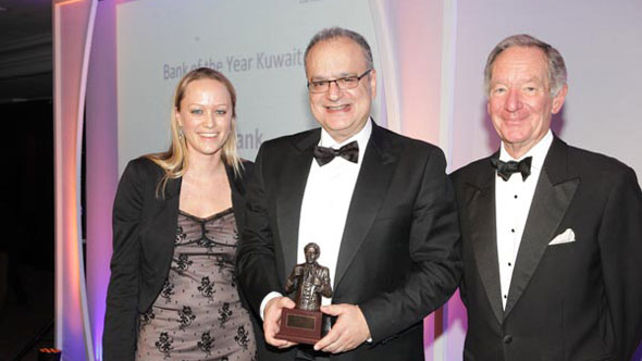 Bank of the Year 2012: Gulf Bank of Kuwait
