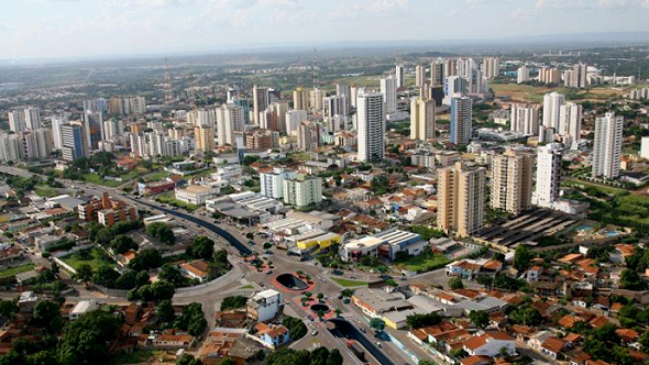 Innovation in Real Estate in Cuiaba Attracts New Clients