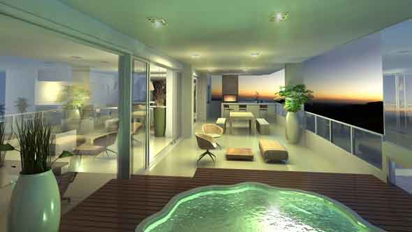 Luxury Real Estate Market In Brazil Luxury Finds Its