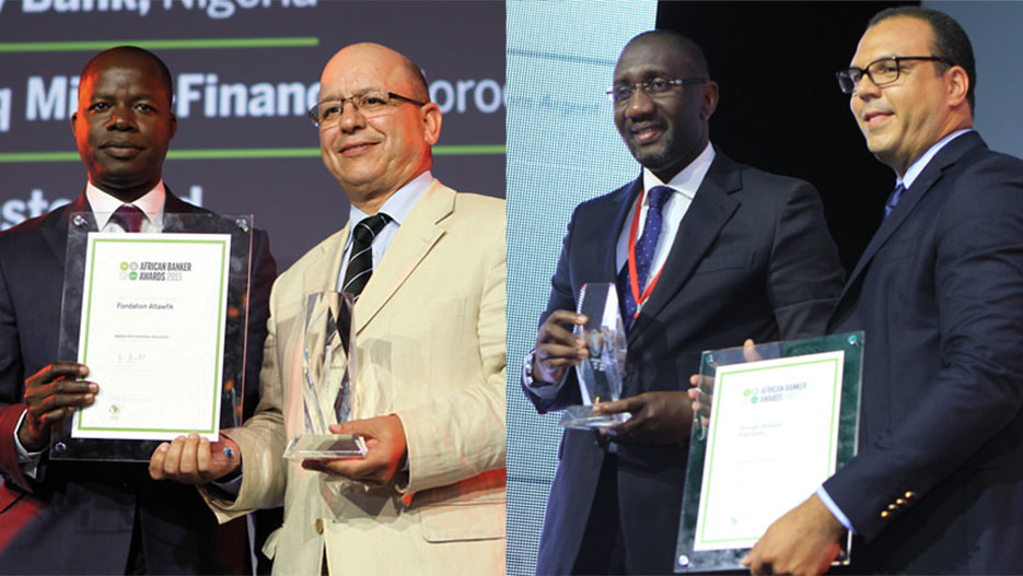 Groupe Banque Populaire: Succès aux African Banker Awards