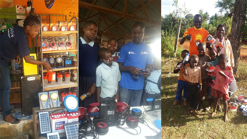 Sollatek Direct: Solar Entrepreneurs in Kenya