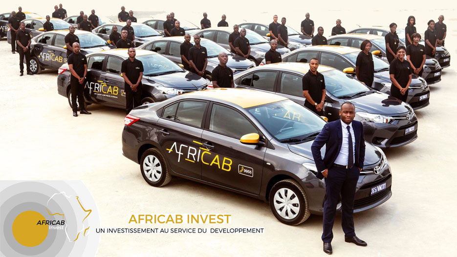 Africab lance Africab Invest