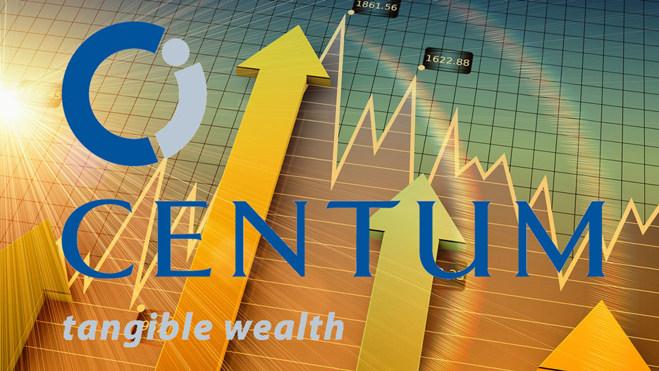 Centum Investment Company financial results