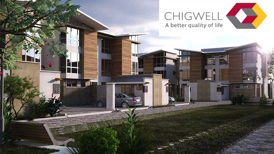 Chigwell Holdings Phenom Park Apartments