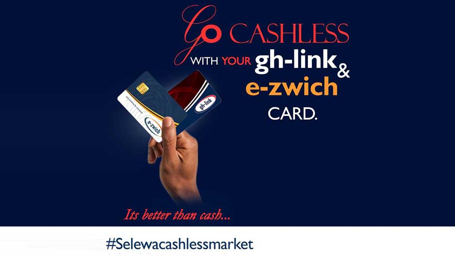 GhIPSS: Encouraging Electronic Payments Over Cash at the Selewa Market in Ghana