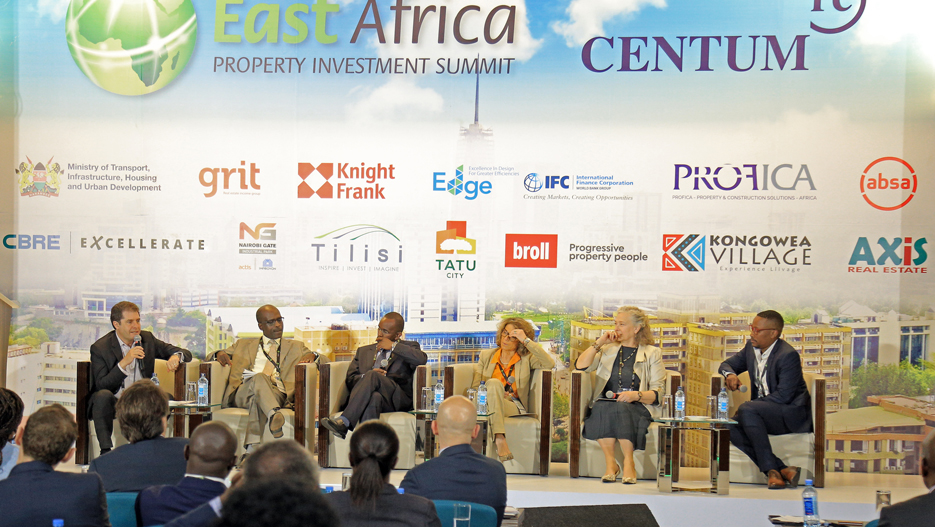 EAPI Summit Forecasts Uptick in Kenyan Real Estate as Finance Flows Reopen