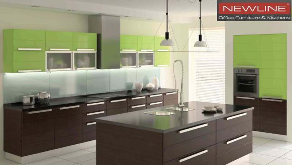 Designe your dream kitchen with Newline Limited in Nairobi