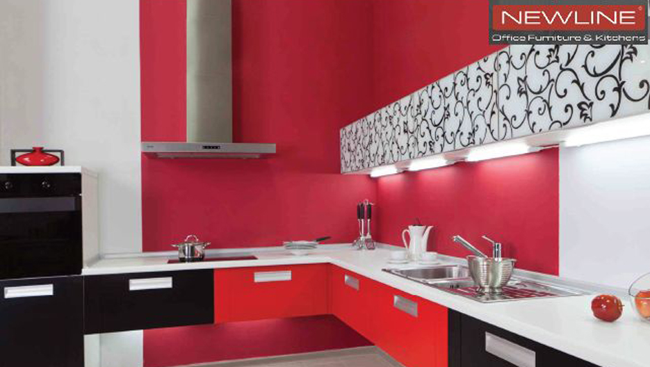 Newline Limited: A Leading Manufacturer of Kitchen Cabinets in Nairobi, Kenya