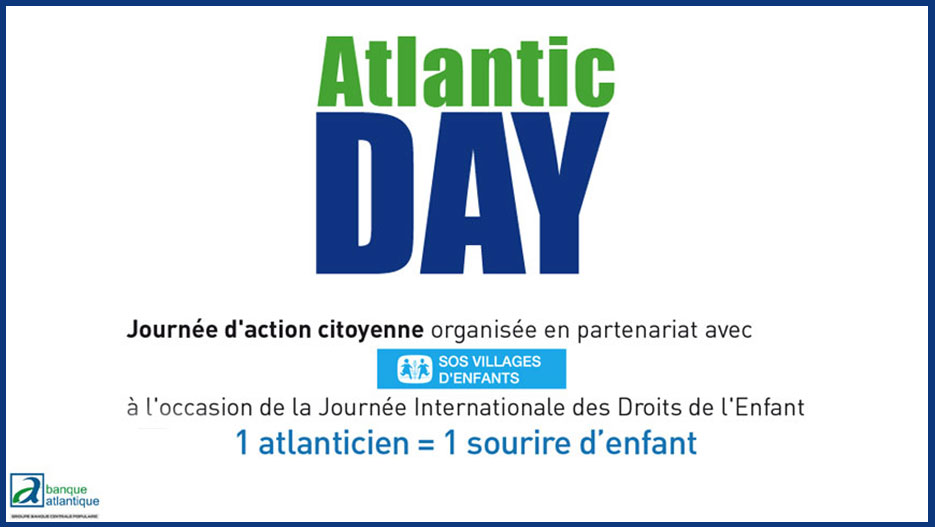 Atlantic Day : journée d'action citoyenne
