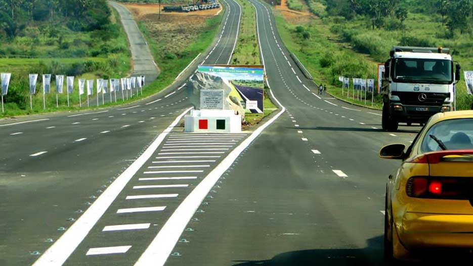 Road Sector in Ivory Coast