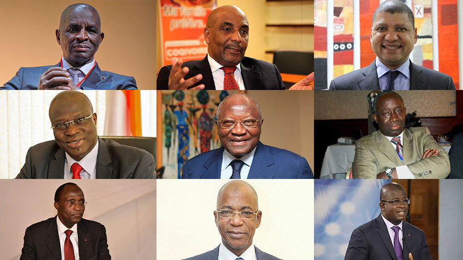 Most Powerful Businessmen in Ivory Coast