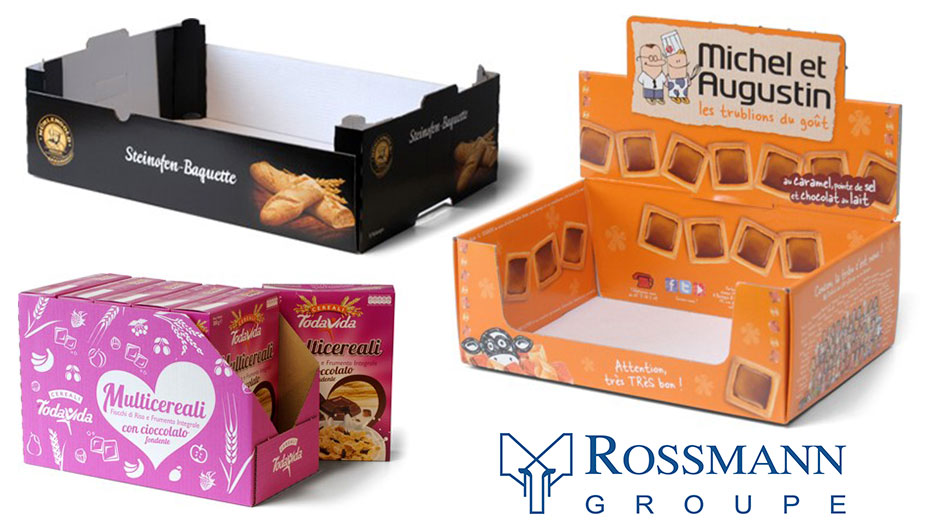agro food packaging solutions created by the Rossmann Group