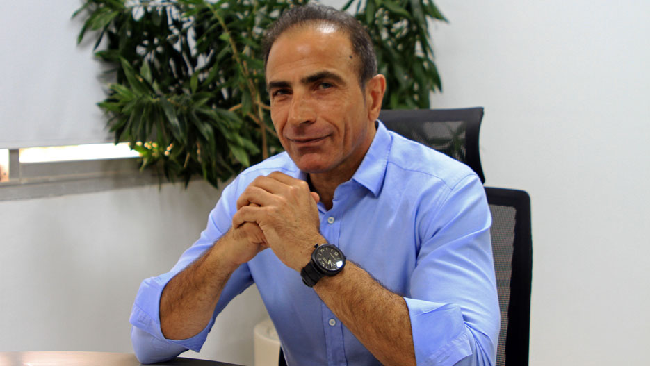 Ismail El Khalil, Founder and CEO of ICP (Ivory Cocoa Products)