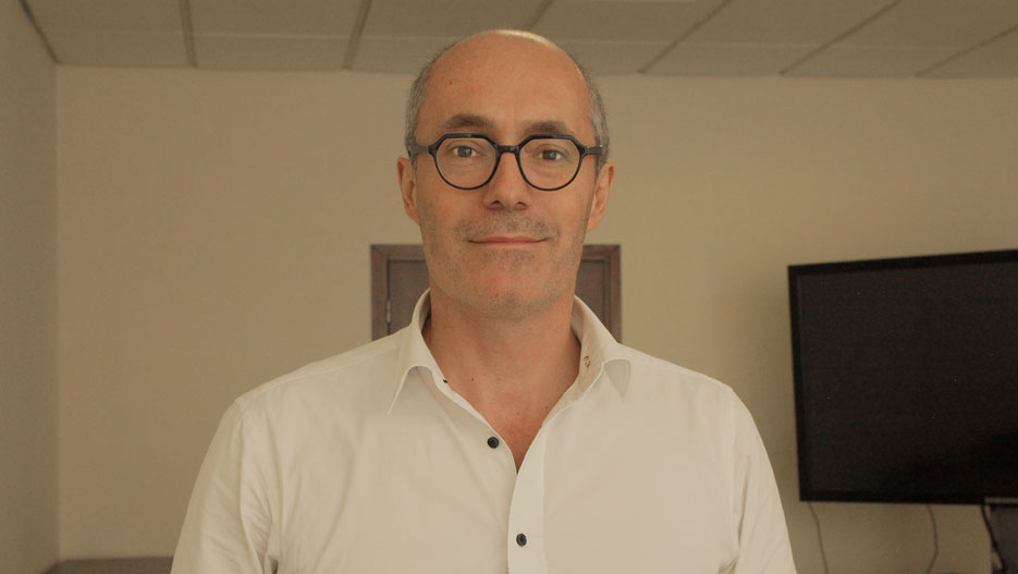 Olivier Cechura, General Manager Africa chez Famoco