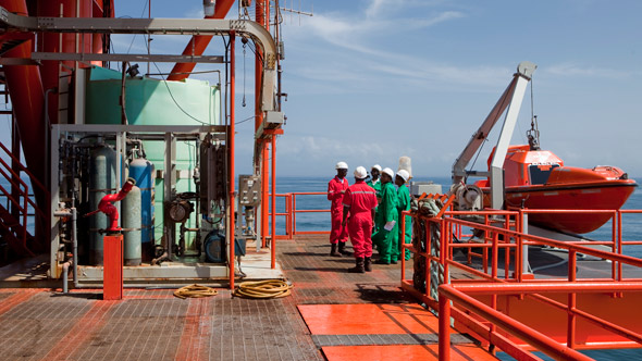 Oil and Gas in Côte d'Ivoire: Analysis of Oil and Gas Sector