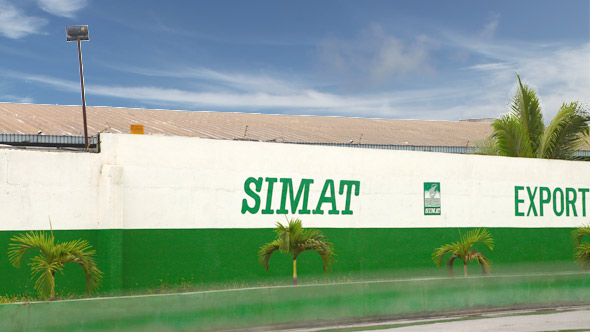 Export - Import in Côte d'Ivoire: About Simat 3rd Largest Export - Import Company