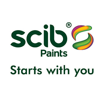 Scib Paints Egypt