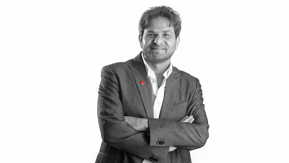 Interview with Omar Mandour, General Manager of Coca-Cola Egypt, Yemen, Libya and South Sudan